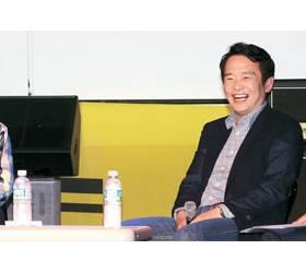[<!HS>젊어진<!HE> <!HS>수요일<!HE>] 청춘리포트 - 남경필·안희정 지사와 함께한 신문콘서트