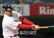 SK 박진만, 유격수 최고령 홈런 기록…권용관 넘었다!
