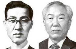 엄민영 전 장관, 경북출신 정치인 끌어들여 … 하나회 군맥과 합쳐져 … 80년대 최전성기