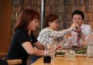 '님과함께2' 김범수, 안문숙 '절친' 이경실·이경애·사유리 만나 '진땀'(영상)