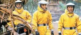 <!HS>에볼라<!HE> 재확산 시에라리온, WHO도 경고한 상황… <!HS>에볼라<!HE>의 기원은?