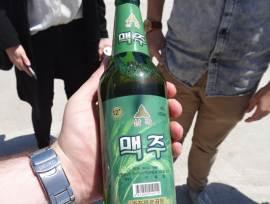 북한의 '삼각맥주'는 석유맛