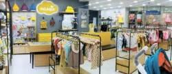 유아동복 기업 한세드림 성장 쑥쑥 … '모이몰른' 론칭 1년 만에 매장 120곳 오픈