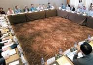 """[평화 오디세이] """"식량은 전용 우려 없어 … 대북 지원 때 쌀 보관증 주자"""""""