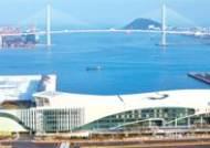신 국제여객터미널 8월 개장 … 부산항, 해양관광 거점 날개 달다
