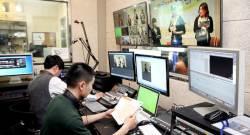 구청이 시설 갖춰주니 … 마을뉴스 방송 만든 성북구민