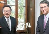 """위기의 WTO … """"70여 년 된 낡은 협상 방식 뜯어고치겠다"""""""