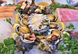 [오늘 점심 뭐 먹지?]  서귀포오분작뚝배기 - 보글보글, 바다 내음 그대로 '해물뚝배기'