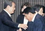 박기춘 체포동의안 가결 … '친정'서도 찬성표
