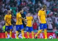 스페인 슈퍼컵 1차전, 바르셀로나 빌바오에 0-4 대패..바르셀로나 어려운 상황