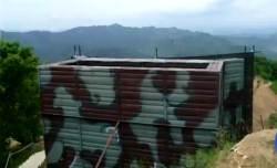 연천 횡산리 삼곶리 대피…북한, 남측 확성기 향해 포격, 우리 군 대응사격
