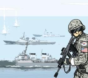 [세상읽기] 한·미 합동군사훈련은 계속돼야 한다