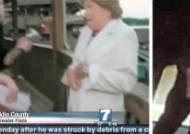 미국 생방송 중 기자 2명 총격 사망…인터뷰 중 울린 총성 '경악'