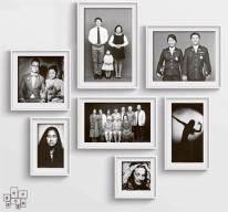 [커버 스토리] 단순하고 아늑한, 그래서 특별한…흑백사진의 귀환