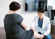 무릎 인공관절 수술 '컴퓨터 협진'… 정확·안전성 UP