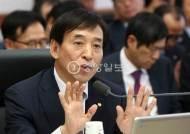 """화폐개혁 실현되나…이주열 한은 총재""""필요성 느껴, 검토중이다"""""""