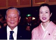 대 이어 한국에 편백 씨앗 기증한 일본 정치인