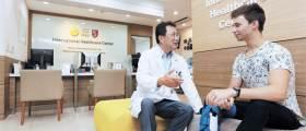 고대안암병원 국제진료센터, 외국인 환자 연간 1만여 명 찾는 '중증질환 치료의 메카'