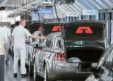 독일 수출 18%가 자동차 … 'Made in Germany' 위기