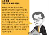[실시간 사설] 소비 꿈틀…정공법으로 불씨 살려야