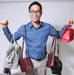 [2015 챌린저 & 체인저] 관행에 얽매일까봐, 패션 전공자 두지 않아요