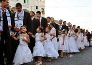 [국제] 결혼한 15세 미만 소녀 2억5000만명…늘어나는 미성년자 결혼