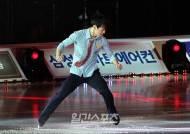 김진서, 스케이트 캐나다 남자 SP 8위... 이준형 12위
