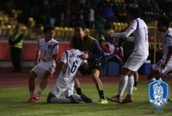 'U17 <!HS>월드컵<!HE>' 한국, <!HS>브라질<!HE> 1-0으로 제압하며 첫 승 신고