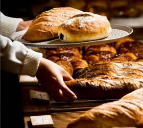 [<!HS>레드스푼<!HE> 5] 곡물빵 1위는 씹을수록 고소하고 감칠맛 나는 이곳
