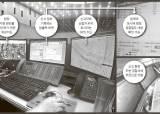 """[액션뉴스] """"아악"""" 비명에 코드제로 사이렌 … """"위치추적, 긴급 출동하라"""""""