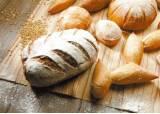 건강식 '우리밀 빵'