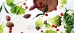고혈압을 낮추는 음식, 채소 과일 먹으면 나트륨 배출... 고혈압에 탁월