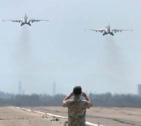 "[<!HS>Russia<!HE> <!HS>포커스<!HE>] 러시아인 66% ""공군의 시리아 파병 지지"""