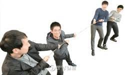 [<!HS>젊어진<!HE> <!HS>수요일<!HE>] 청춘리포트-2030 대학생이 본 교과서 갈등