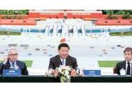 """[단독] 시진핑 """"만리장성 왜 쌓았겠나 … 중국, 공격 유전자 없다"""""""