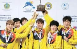 일본 누른 남자 컬링 13년 만에 아시아 제패
