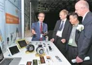 국제 기술협력 다리 놔줬더니 … 강소기업들 해외 진출 '유레카'