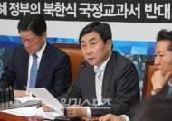 """이종걸, 김무성 서청원 지적 """"정치적 아들 아닌 유산만 노리는 아들"""""""