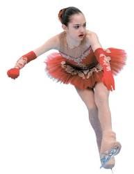 [Russia 포커스] 체형 교정 위해 스케이트 시작 … 한 팔 올리며 하는 점프가 제일 자신있어요