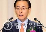 """""""법질서 훼손엔 강력 대응 정치 수사엔 법불아귀"""""""