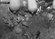 300년 전 침몰한 '20조원 금은보화' 보물선 발견…보물선 10척 더 침몰해있어