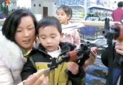 [영상] 평양판 <!HS>가로수길<!HE>에 '창광상점'