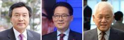 안철수 신당 파괴력, 손학규·박지원·김한길 선택에 달렸다