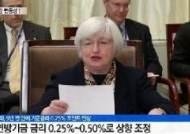 제로금리 시대 마감, 기준금리 0.25%p 인상…한국경제 영향은?
