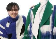 런던 패션계 놀라게 한 한국 '유니섹스룩'