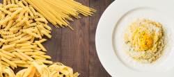 [<!HS>레드스푼<!HE> 5] 이탈리아의 자부심 파스타, 한국의 맛을 입다