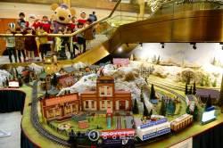 코레일, 성탄절·연말연시 맞이 이색관광열차 선보여