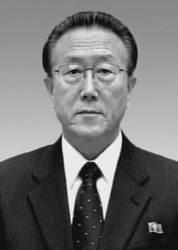 [정치] <!HS>김양건<!HE> <!HS>사망<!HE> 북한 조선중앙통신 보도 전문