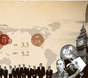 [<!HS>똑똑한<!HE> <!HS>금요일<!HE>] 브렉시트, 저유가 터널 … 2016 세계경제는 '비포장도로'