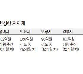 """""""<!HS>보육<!HE><!HS>대란<!HE>은 막아야"""" 평택·강릉·영월도 자체 예산 지원"""